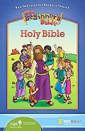 NIrV Beginner's Bible, Holy Bible (Beginner's Bible, The)