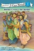 Joshua Crosses the Jordan River