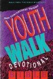 Youthwalk Devotional Bible NIV