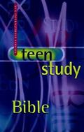 Teen Study Bible New International Version