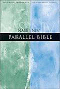 Parallel Bible Updated New American Standard Bible New International Version
