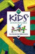 Kid's Devotional Bible