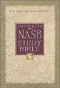 Zondervan New American Standard Bible Study Bible