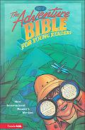 Adventure Bible for Young Readers