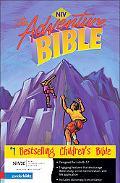 Niv Adventure Bible New International Version