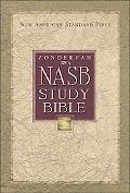 NASB Study Bible