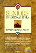 Senior's Devotional Bible