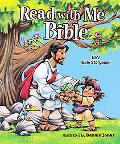 Read With Me Bible An Nirv Story Bible for Children