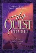 Quest Study Bible : Indexed