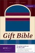 KJV Gift Bible GM - Zondervan - Hardcover