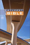Student Bible New International Version Printed, Compact