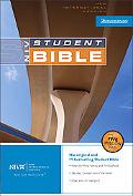 Student Bible New International Version Printed