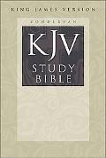 King James Version Study Bible