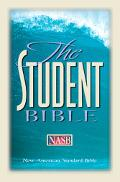 Student Bible New American Standard Bible