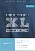 Holy Bible Today's New International Version, Jacketed Printed