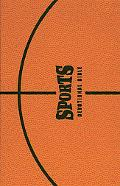 Sports Devotional Bible Bonded Leather