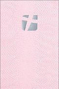 Holy Bible New International Version, Pink, Gift & Award
