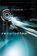 Revolution New International Version, the Bible for Teen Guys