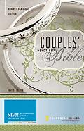 Couples' Devotional Bible (NIV)
