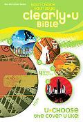 NIV ClearlyU Bible