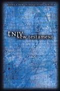 Holy Bible Today's New International Version  New Testament