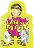 David and the Big Giant
