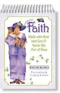 Everyday Faith Postcard Daybreak