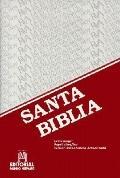 Biblia de Letra Grande, Edicion Ultrathin: Reina-Valera Revision, piel especial cafe (Ultrat...