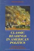 Classic Readings in American Politics
