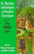 The Middle Ages, Vol. 1