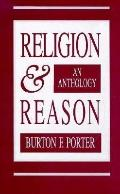 Religion and Reason An Anthology