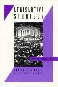 Legislative Strategy Shaping Public Policy