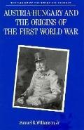 Austria-hungary+orig.of First World War