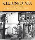 Religions of Asia