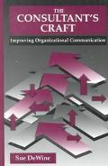 Consultants Craft Improving Organizational Communication