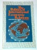 The Politics of International Economic Relations, 4th ed.