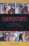 Cornerstones An Anthology of African American Literature