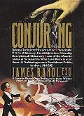 Conjuring - James Randi - Paperback