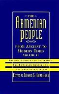 Armenian People from Ancient to Modern Times Foreign Dominion to Statehood  The Fifteenth Ce...