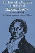 Interesting Narrative of the Life of Olaudah Equiano