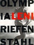 Olympia - Leni Riefenstahl - Hardcover - First U.S. Edition