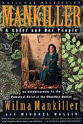MANKILLER: CHIEF & HER PEOPLE (W/296 PGS) (P)