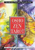 Osho Zen Tarot The Transcendental Game of Zen