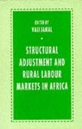 Structural Adjustment and Rural Labour Markets in Africa