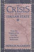 Crisis of the Italian State