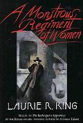 A Monstrous Regiment of Women (A Mary Russell Mystery)