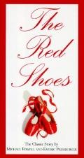 The Red Shoes: A Novel