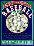 Sports Encyclopedia: Baseball, Vol. 1 - David S. Neft - Paperback