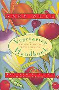 Vegetarian Handbook Eating Right for Total Health