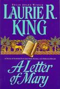 A Letter of Mary (A Mary Russell Mystery)